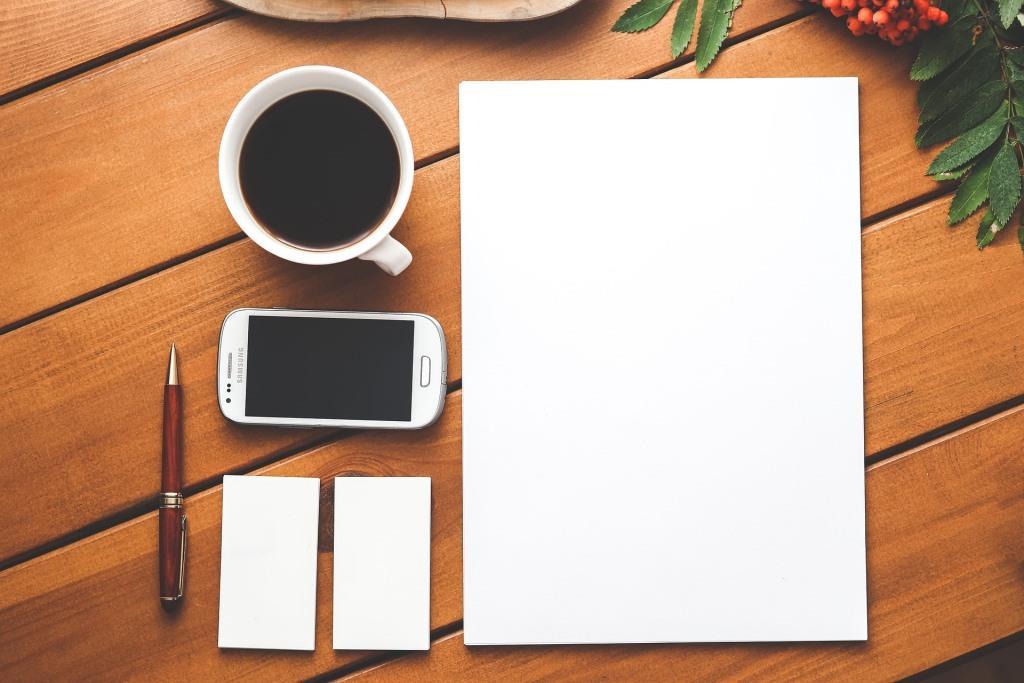 Briefpapier, Visitenkarten, Einladungen Co.: Online-Druckereien bieten viele Möglichkeiten - copyright: pixabay.com