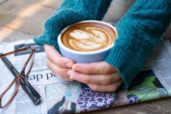 Café – Entspannen bei Kaffee und Kuchen - copyright: pixabay.com