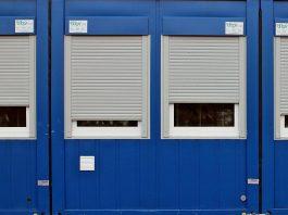 Raum auf Zeit: Container im Einsatz als Klassenzimmer, Showroom oder Wohnraum - copyright: pixabay.com
