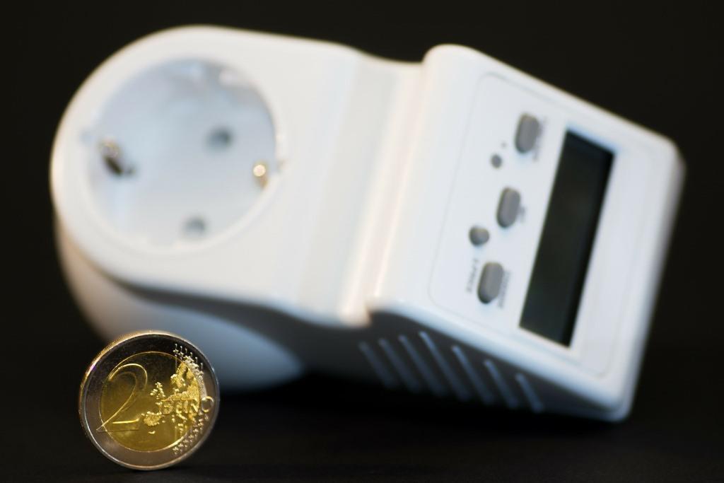 Der Strompreisvergleich als Kostenkontrolle - copyright: pixabay.com