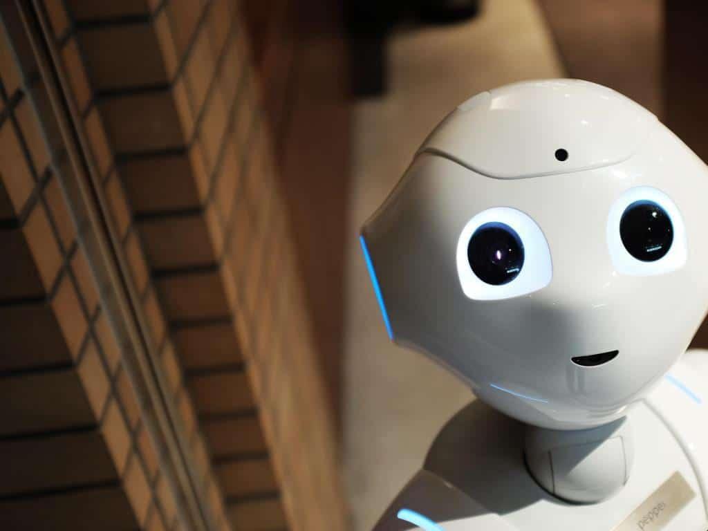 Die wichtigsten Roboter-Fakten im Überblick - copyright: pixabay.com