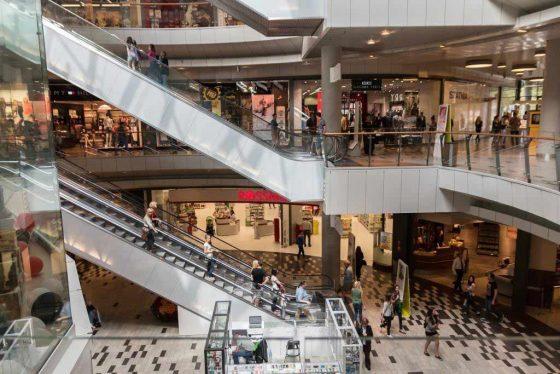 Shopping-Tour – Einkaufen und Bummeln im Shopping-Center - copyright: pixabay.com