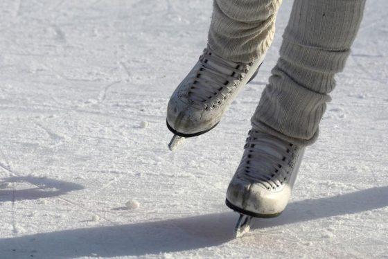 Eislaufen – Ideal für die kalte Jahreszeit - copyright: pixabay.com