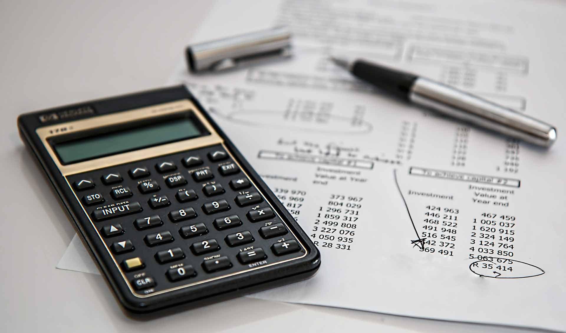 Die Steuererklärung mit professioneller Unterstützung bewältigen - copyright: pixabay.com