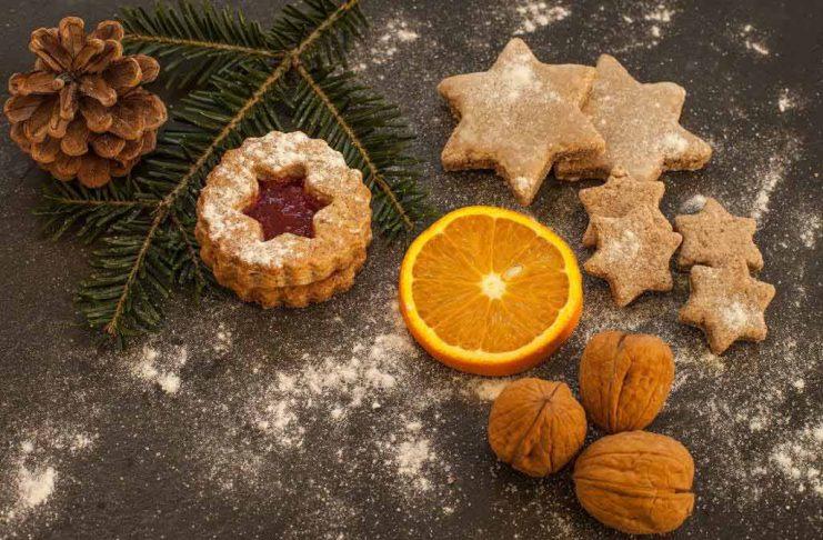 Alle Jahre wieder – neue Ideen für eine Weihnachtsfeier - copyright: pixabay.com