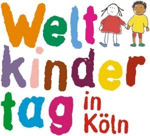 Weltkindertag in Köln