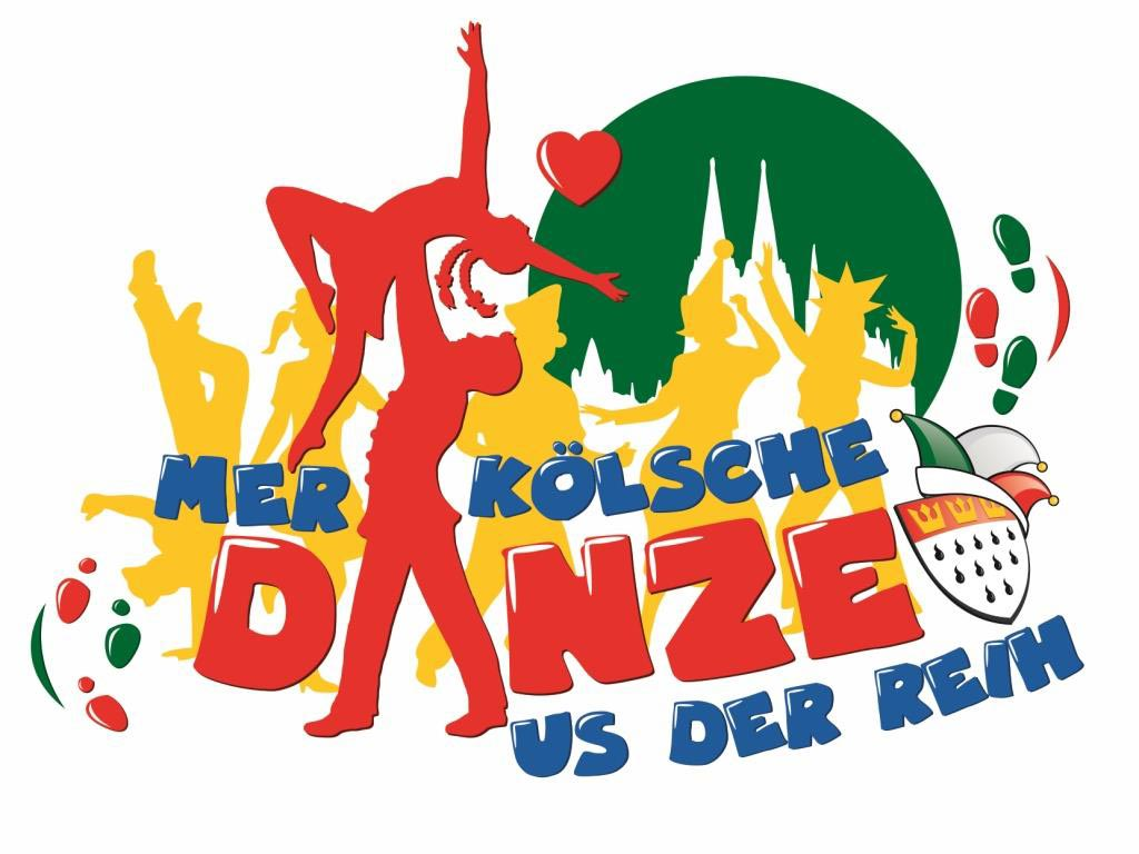 """Die Karnevalssession 2018 steht unter dem Motto: """"Mer Kölsche danze us der Reih"""" - copyright: Festkomitee Kölner Karneval"""