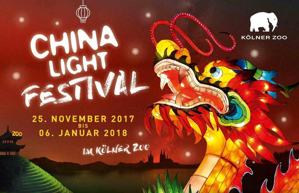 China Lights Festival im Kölner Zoo copyright: China Lights Festival im Kölner Zoo
