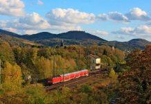 Gewinnspiel: CityNEWS verlost zwei SchönerTagTickets NRW copyright: Georg Wagner / Deutsche Bahn AG