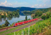 NRW entdecken auf eine andere Art: CityNEWS verlost SchönerTagTickets von DB Regio copyright: Georg Wagner / Deutsche Bahn AG