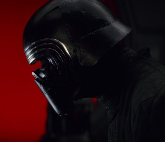 Mit CityNEWS zur Mitternachts-Preview von Star Wars: Die letzten Jedi im Cinedom Köln! © 2017 Lucasfilm Ltd. All Rights Reserved.