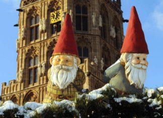 """Weihnachtszauber bei """"Heinzels"""" Wintermärchen in der Altsadt von Köln copyright: Weihnachtsmarkt Kölner Altstadt copyright: Heinzel GmbH"""