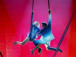 Ein Zirkus der Superlative: Die Helene Fischer Festspiele 2017 in Köln - copyright: CityNEWS / Alex Weis