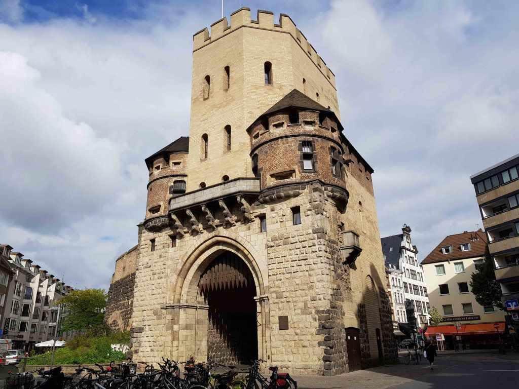 So schön sind unsere Veedel: Künstler und Studenten lieben die Kölner Südstadt copyright: CityNEWS / Alex Weis