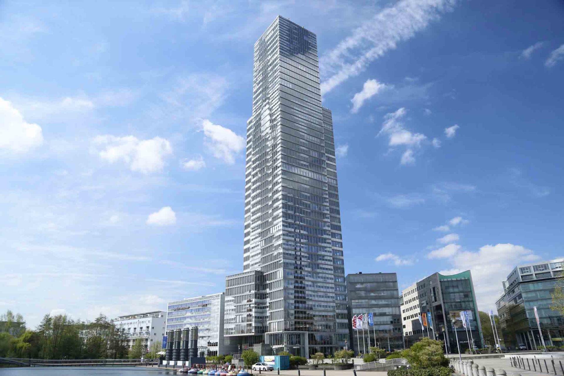 Die Kölner Architektur im Herbst copyright: CityNEWS / Alex Weis