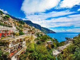 Raus aus dem grauen Alltag: Die 12 farbenfrohsten Orte der Welt copyright: pixabay.com