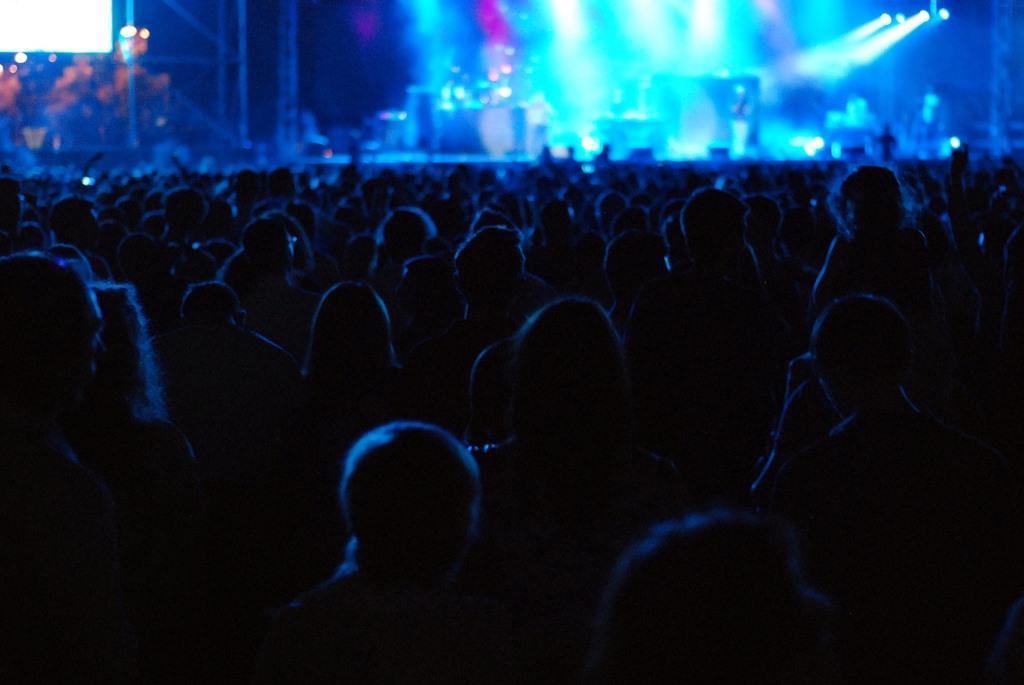 Pop, Rock und Jazz statt heilige Messe in den Kölner Kirchen copyright: pixabay.com