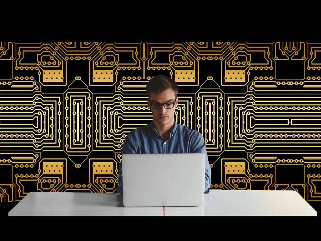 Studie: So stehen die Deutschen zur Digitalisierung Zuhause und am Arbeitsplatz copyright: pixabay.com