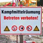 Möglicherweise wäre dies der dritte Bombenfund in Köln innerhalb einer Woche. copyright: pixelio.de / Thorben Wengert
