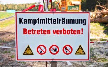 Fliegerbombe in Köln-Klettenberg gefunden: Alle Infos zur Evakuierung und Entschärfung copyright: pixelio.de / Thorben Wengert