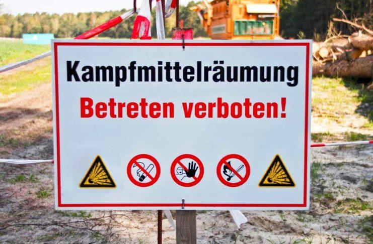 Bombe in Köln-Lindenthal: Alle Infos zur Evakuierung und Entschärfung copyright: pixelio.de / Thorben Wengert
