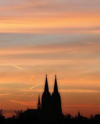 Köln im Herbst: Hier finden Sie die schönsten Fotomotive der Domstadt! copyright: pixabay.com