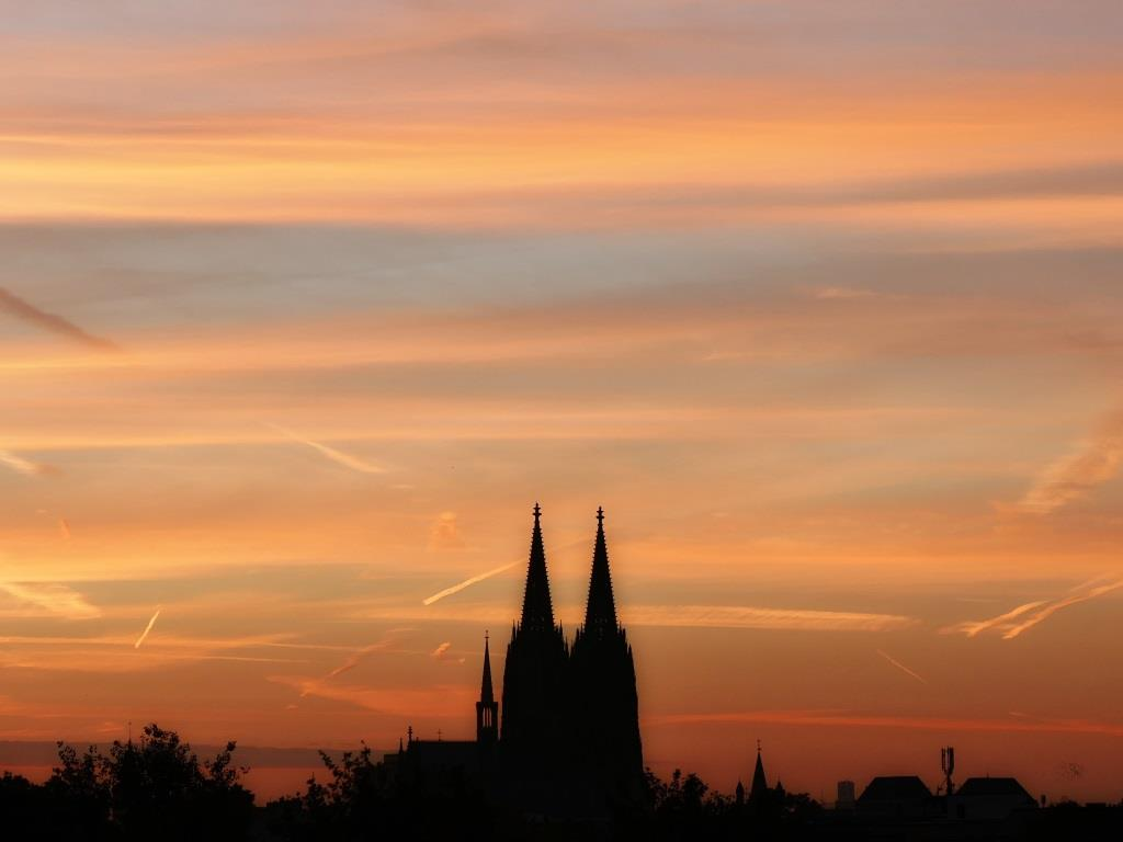 Zum Stichtag 31.12.2019 lebten insgesamt 1.091.819 Menschen in Köln. copyright: pixabay.com