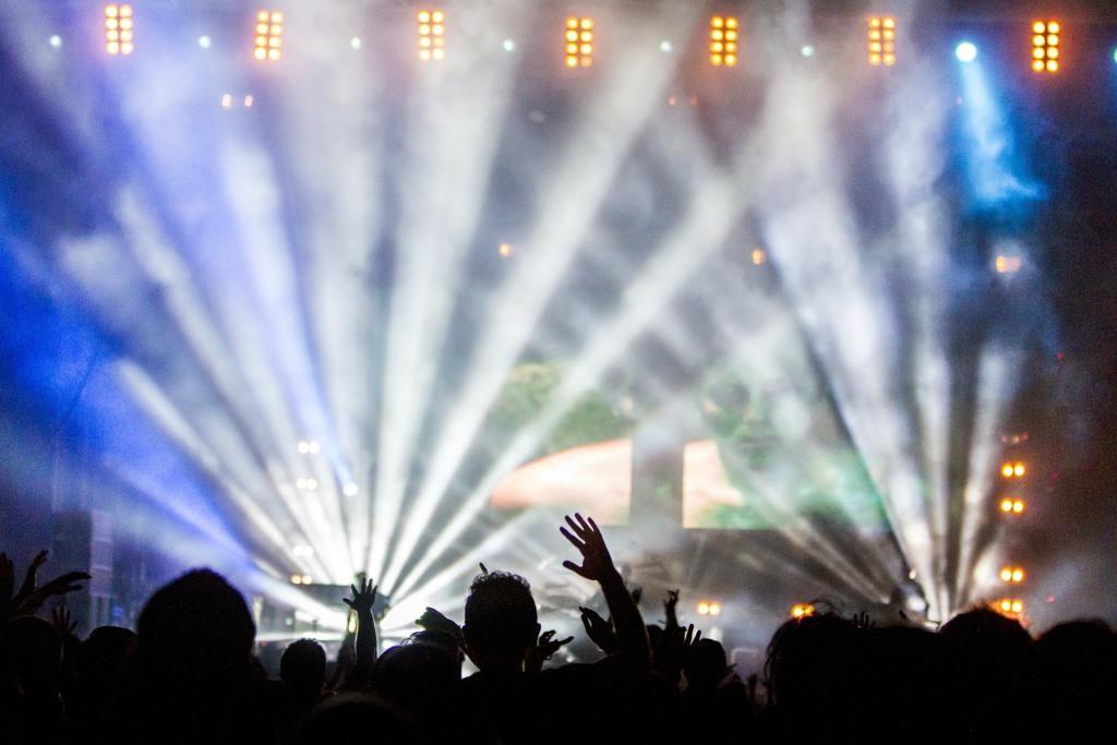 Volles Haus in der LANXESS arena Köln: 100.000 Besucher in einer Woche
