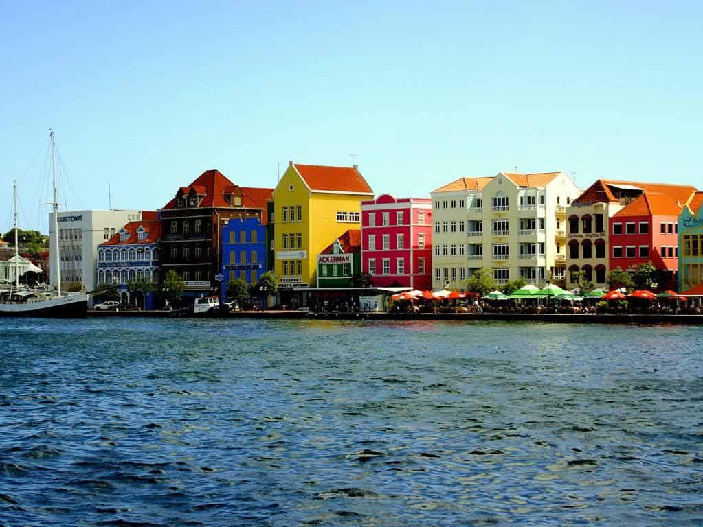 Willemstad, Curacao copyright: pixabay.com
