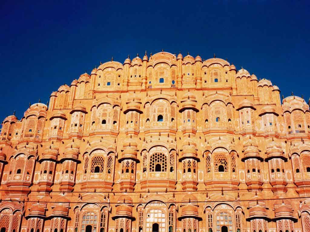 Jaipur, Indien copyright: pixabay.com