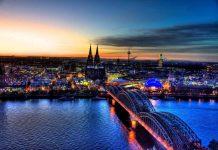 Köln ist attraktives Tourismus-Ziel copyright: pixabay.com