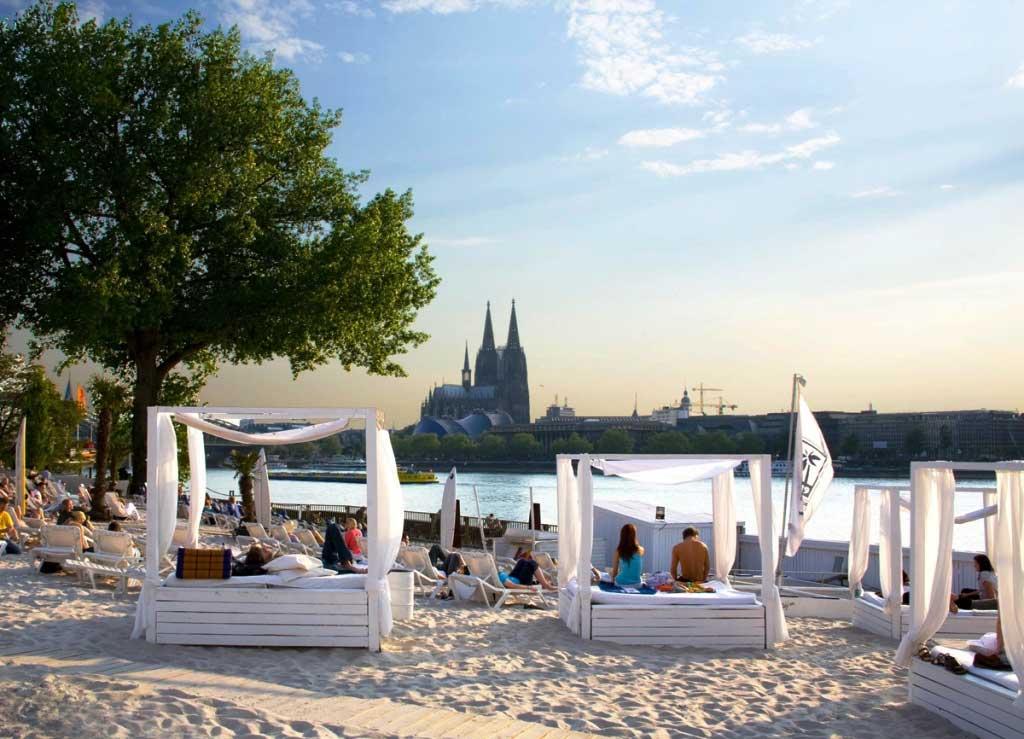 Köln ist ein erlebbares Lebensgefühl - copyright: KoelnKongress GmbH