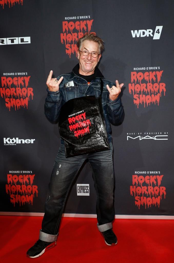 Rocky Horror Show Köln