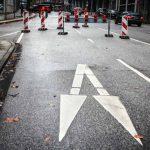 Auswirkungen auf den Verkehr und mögliche Sperrungen copyright: romelia / pixelio.de