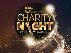 AO.de Charity-Night in Köln zu Gunsten von Lichtblicke