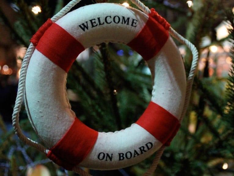 Alle Informationen zum Kölner Hafen-Weihnachtsmarkt am Schokoladenmuseum auf einen Blick copyright: Kölner Hafen-Weihnachtsmarkt