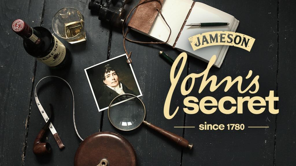 Hier gibt es weitere Infos zum Escape Room von Jameson Irish Whiskey copyright: PR / Pernod Ricard Deutschland