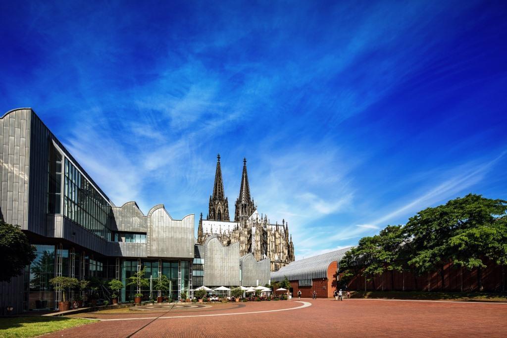 Ausblick: Das erwartet die Besucher 2020 in den Museen der Stadt Köln copyright: CityNEWS / Alex Weis
