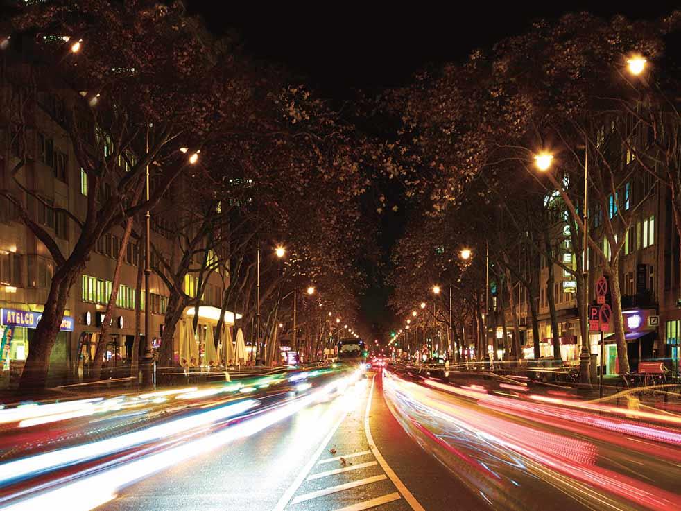Keine Diesel-Fahrverbote: Außergerichtlicher Vergleich zum Luftreinhalteplan in Köln copyright: CityNEWS / Alex Weis
