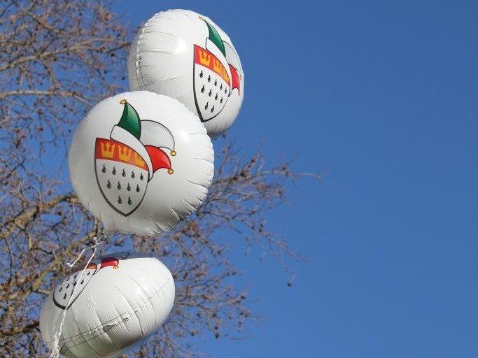 Kneipe, Ball oder auf die Straße: Wohin geht man? copyright: J. Rieger, Köln / Festkomitee Kölner Karneval