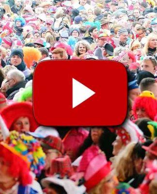 50 Kölsche Lieder als Video: Die perfekte Playlist zum Kölner Karneval! copyright: CityNEWS / TomPe