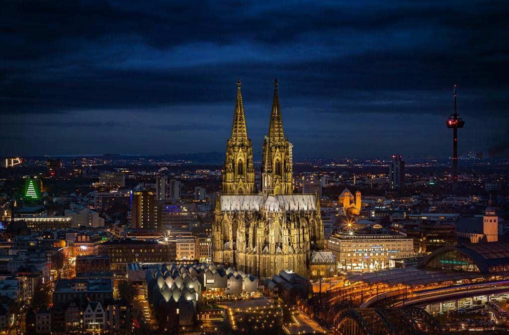 Zusätzlicher Verkehrsservice der Stadt Köln zur Weihnachtszeit copyright: pixabay.com