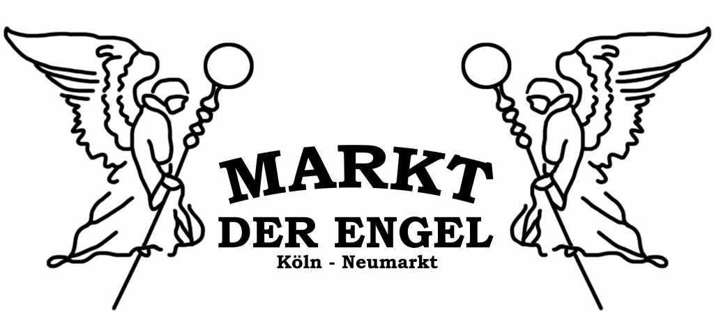 Hier finden Sie alle Infos zum Markt der Engel auf dem Kölner Neumarkt