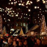 Markt der Engel: Der himmlische Weihnachtsmarkt am Kölner Neumarkt copyright: KoelnTourismus GmbH