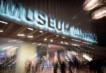 Museumsnacht 2017 in Köln – Eine Stadt im kulturellen Ausnahmezustand copyright: StadtRevue / Doerthe Boxberg