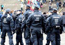 Sicherheit an Weiberfastnacht copyright: CityNEWS / Thomas Pera