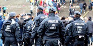 Bilanz der Kölner Polizei zur Eröffnung der Karnevalssession copyright: CityNEWS / Thomas Pera