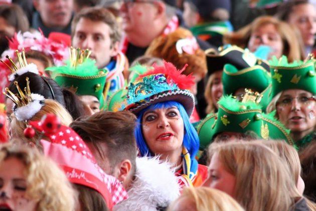 Ausgelassen und sicher feiern beim Kölschfest copyright: CityNEWS