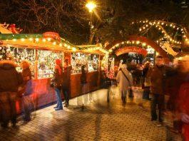 Abseits der Hektik: Der Weihnachtsmarkt im Kölner Stadtgarten copyright: Weihnachtsmarkt am Stadtgarten