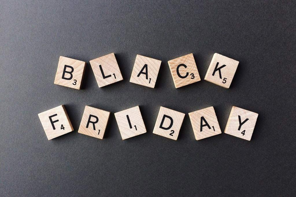 CityNEWS-Tipps zum Black Friday! copyright: pixabay.com